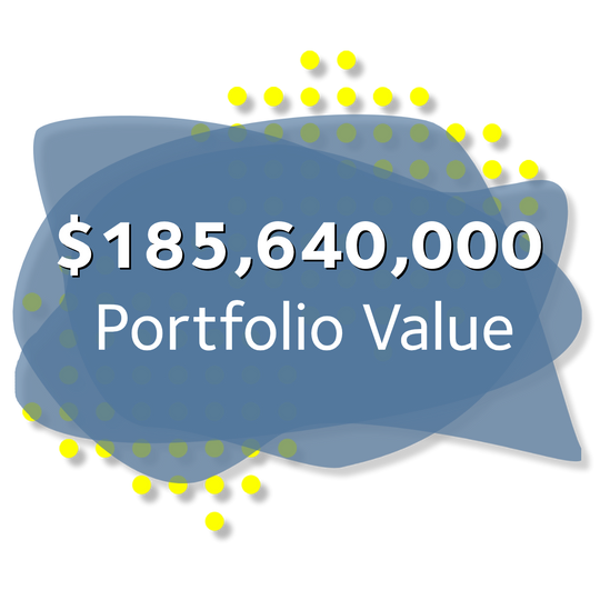 Total of $185,640,000 in Patent Portfolio Value