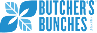 Butcher's Bunches jam and honey trademark client