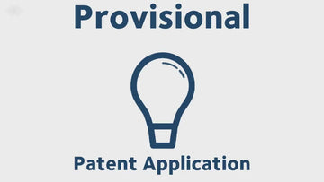 Provisional Patent Application