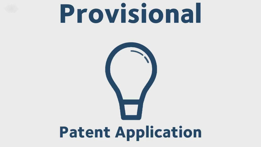 Provisional Patent Application (3-4 weeks)