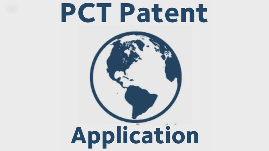 PCT Patent Application (4-5 weeks)