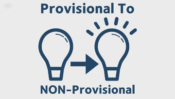 Provisional to Non-Provisional Conversion