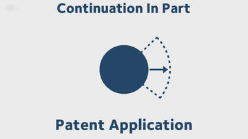 Continuation-In-Part (CIP) Patent Application
