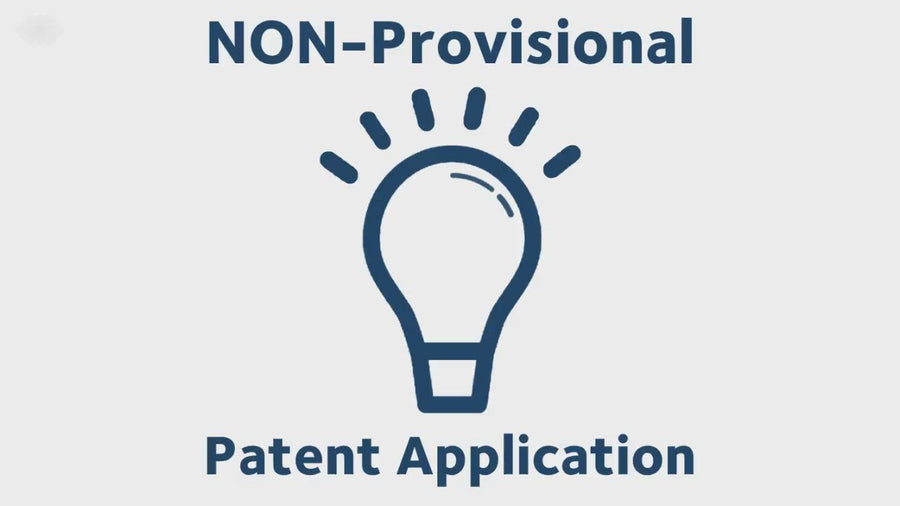 Non-Provisional Patent Application (4-5 weeks)