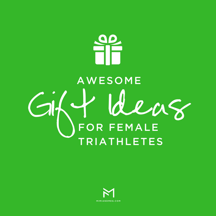 15 Awesome Christmas Gift Ideas for Female Triathletes - 2017