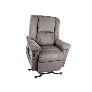 UC682 UltraComfort Stellar Day Dreamer Zero Gravity Lift Chair - Granite
