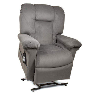UC520 UltraComfort Stellar Comfort Medium Zero Gravity Lift Chair - Thunder