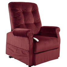 Mega Motion NM4001 Three-Position Lift Chair - Wine
