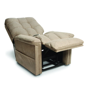 Mega Motion NM 5001 Three-Position Lift Chair - Mink