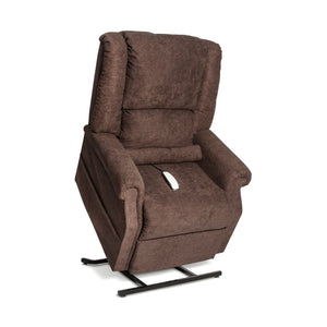 Mega Motion NM101 Infinite Position Lift Chair - Chocolate