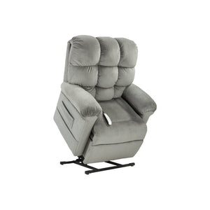 Mega Motion NM1652 Infinite Position Lift Chair - Cranapple