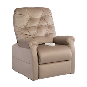 Mega Motion NM200 Three-Position Lift Chair - Camel