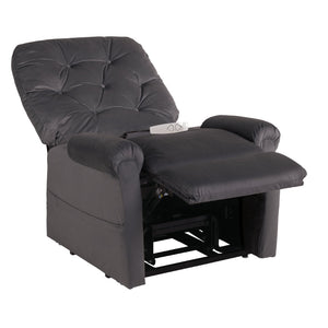 Mega Motion NM200 Three-Position Lift Chair - Charcoal