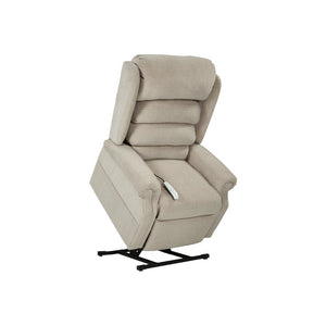 Mega Motion NM1950 Three-Position Lift Chair Extra Tall - Curry