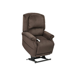 Mega Motion NM3002 Zero Gravity Lift Chair - Chocolate