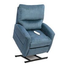 Mega Motion NM3250 Three-Position Lift Chair - Lapis