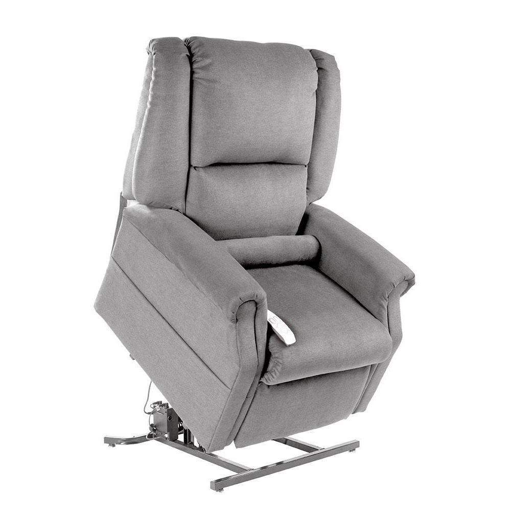 Delicieux Mega Motion NM 101 Infinite Position Lift Chair   Burgundy