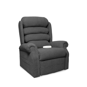 Mega Motion NM1950 Three-Position Lift Chair Extra Tall - Charcoal