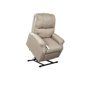 Mega Motion NM2001 Three Position Lift Chair - Midnight