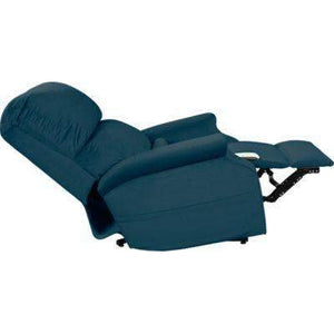 Mega Motion NM6100 Zero Gravity Lift Chair - Teal