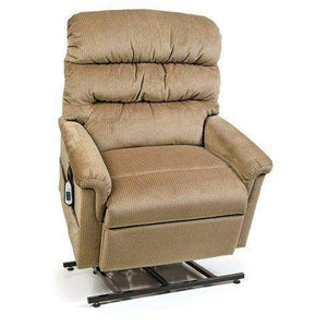 UltraComfort Montage UC542 Heavy Duty Lift Chair - Brown Sugar