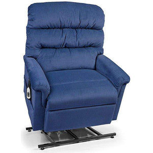 UltraComfort Montage UC542 Heavy Duty Lift Chair - Royal Blue
