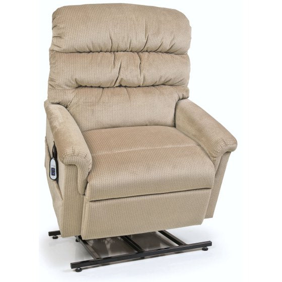 UltraComfort Montage UC542 ME6 Heavy Duty Lift Chair - Oatmeal (White Glove Delivery)