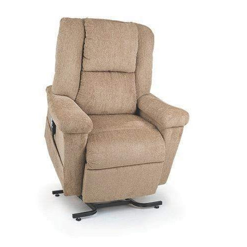 UC682 UltraComfort Stellar Day Dreamer Zero Gravity Lift Chair - Wicker (White Glove Delivery)