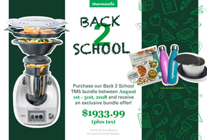 Back 2 School Bundle (ENG)