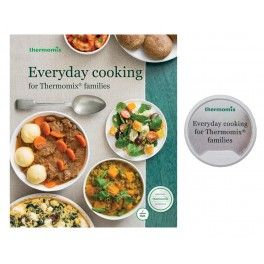 Everyday cooking for Thermomix families Bundle