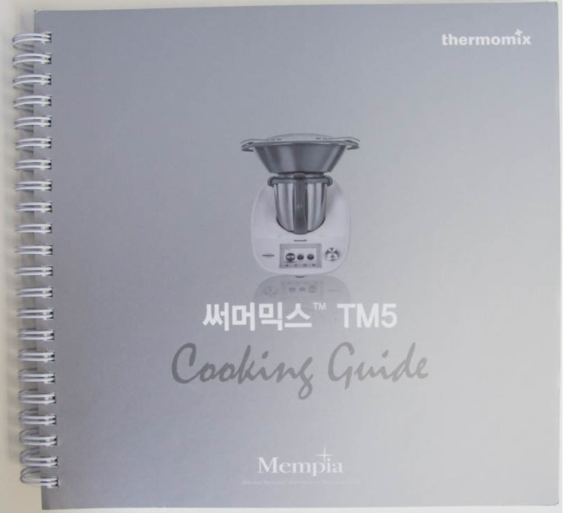 TM5 Cooking Guide (Korean)