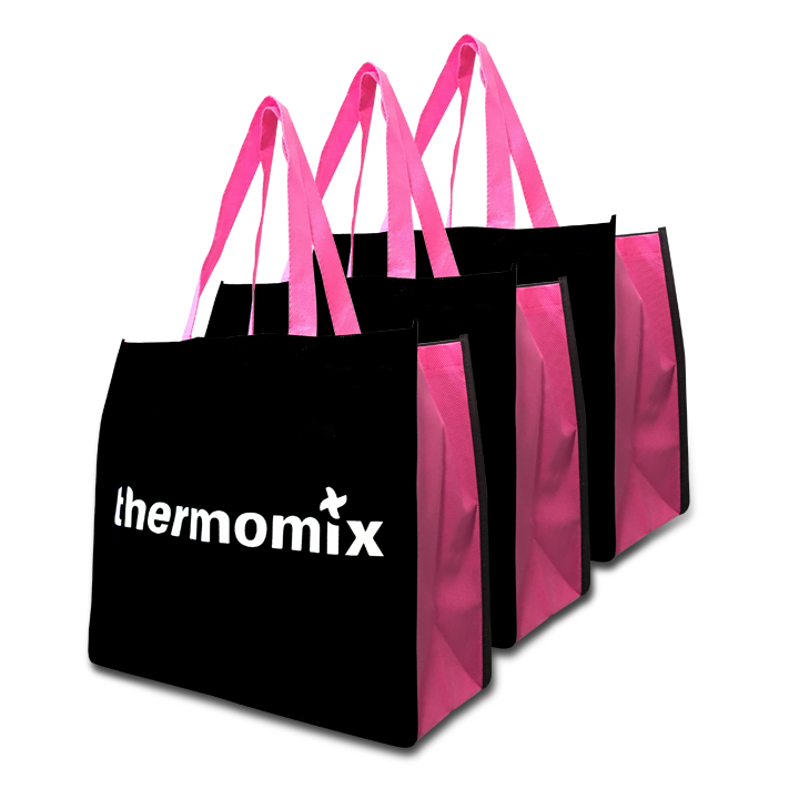 Thermomix Tote Bags (Pack of 3)
