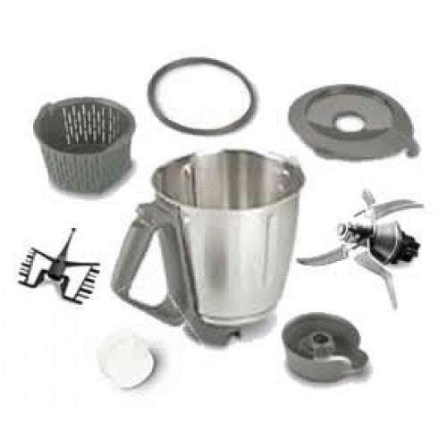 TM31 Mixing Bowl Complete Set  (220 Volts)