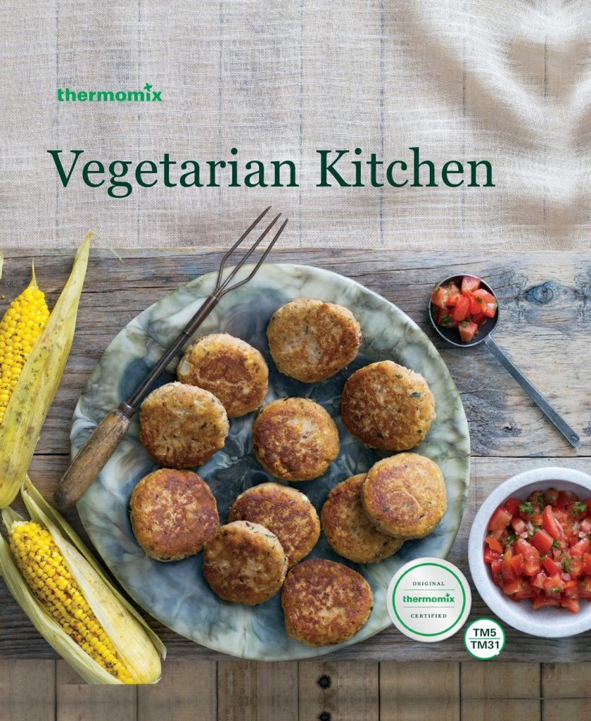Vegetarian Kitchen Cookbook
