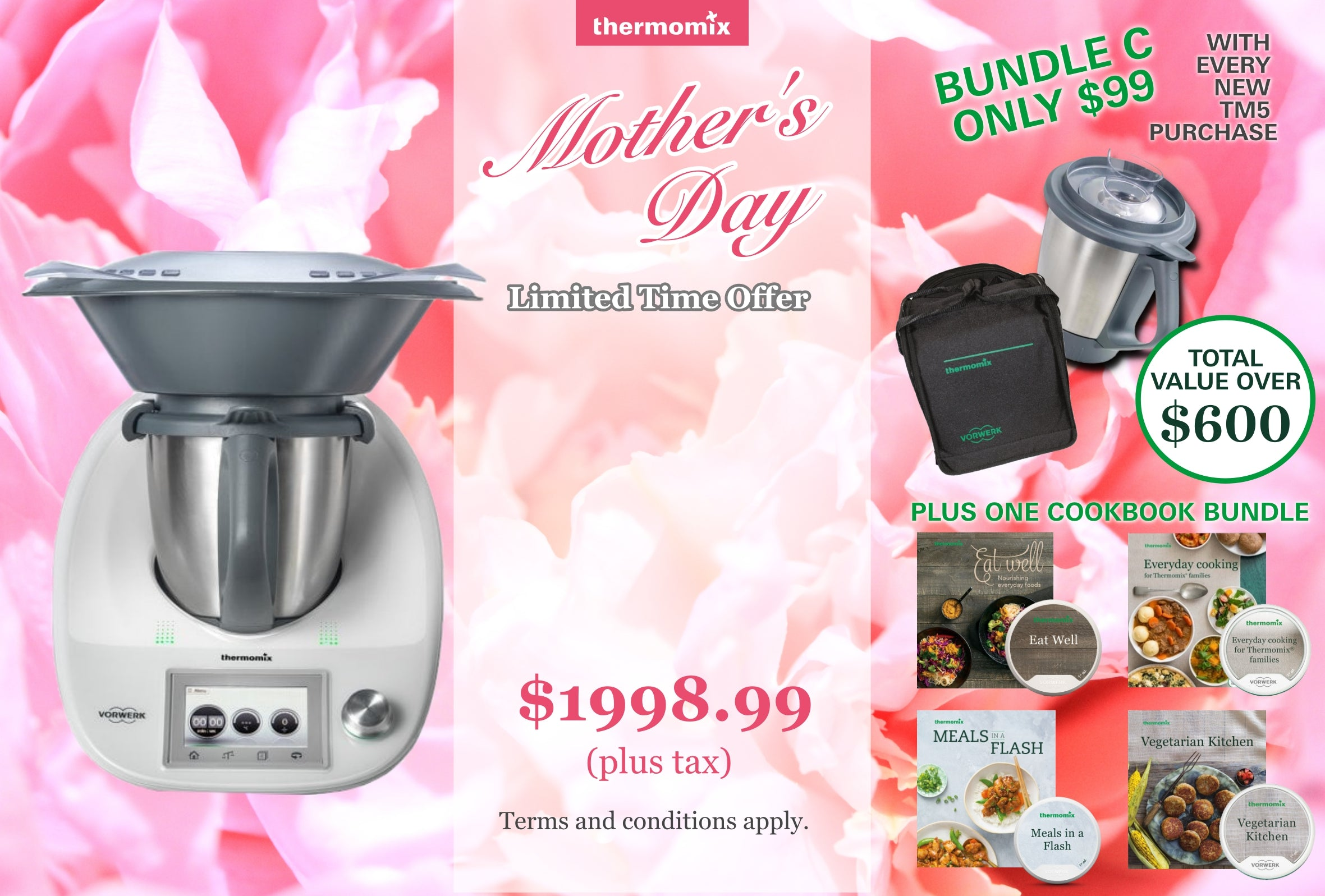 Mother's Day Special Bundle C