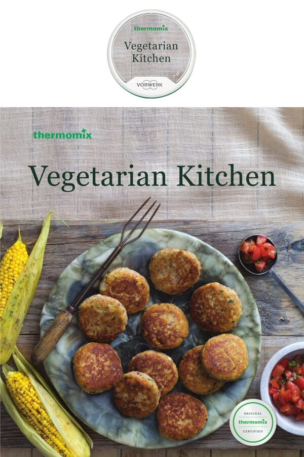 Vegetarian Kitchen [Bundle]