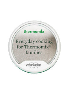 Everyday cooking for Thermomix families Recipe Chip