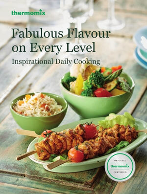 Fabulous Flavour On Every Level [Cookbook or Bundle]