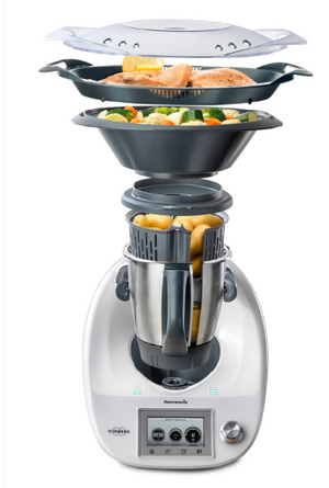 Earning Programme Thermomix TM5(test)