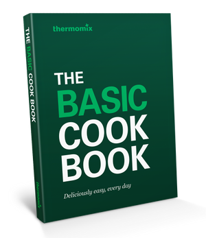 TM5 Basic Cookbook (English) [Bundle]