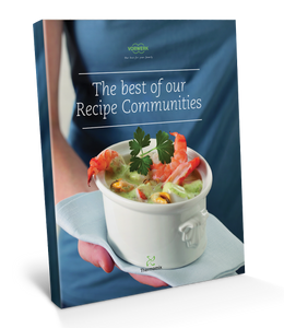 Best of our Recipe Communities (Available in multiple languages)