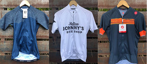 Top Cycling Jerseys for the Summer