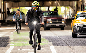 Bike Commuting Made Easy