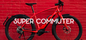 My Other Car is a Trek Super Commuter
