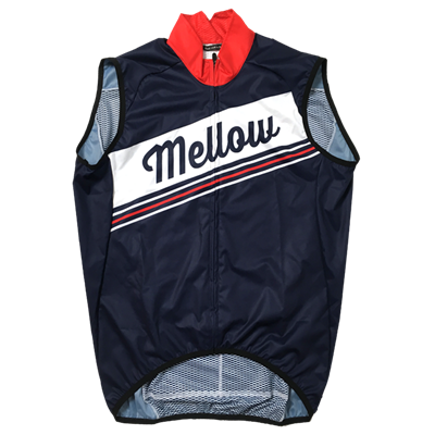 Mellow Johnny's Vector cycling vest