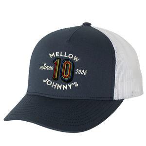 MJ's 10th Anniversary Hat