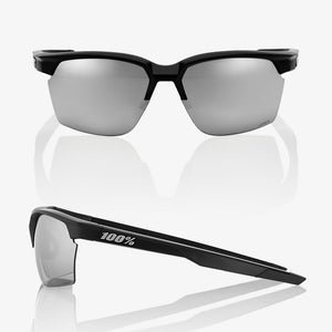 100% Sportcoupe Sports Performance Sunglasses