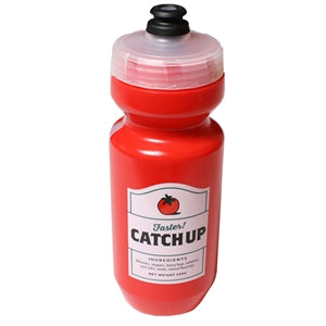 Spurcycle Catch Up Purist Water Bottle