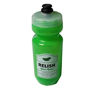 Spurcycle Relish Your Ride Purist Water Bottle