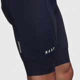 MAAP Team Bib 3.0 Navy/White